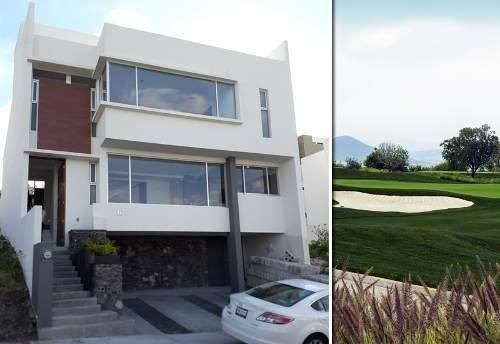 Hermosa Residencia En Zibatá, De Autor, Roof Garden, Jardín, 3 Recámaras, Lujo!