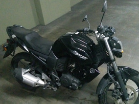 Yamaha Fz16 2013. Impecable