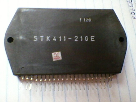 Stk 411-210e - Stk 411210e- Marca Sce