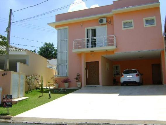 Casa Em Condomínio Reserva Parque Do Varvito, Itu/sp De 292m² 3 Quartos À Venda Por R$ 1.000.000,00 - Ca231457