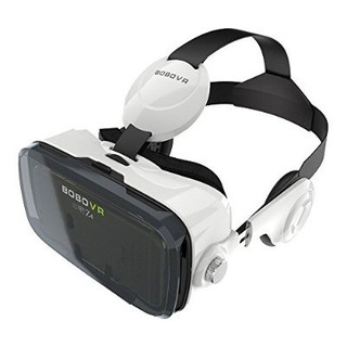 Xiaozhai Bobovr Z4 3d Vr Realidad Virtual Headset Gafas 3d V