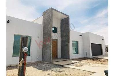 Se Vende Residencia De 1 Planta Misión De Los Lagos