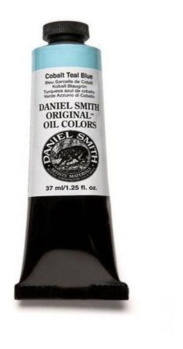 Daniel Smith Tubo De Pintura De Color Al Oleo 37 Ml