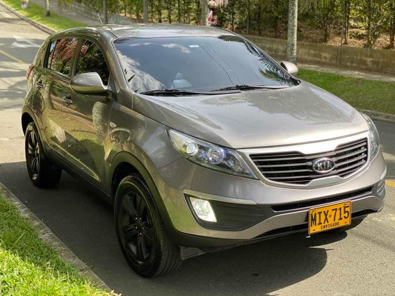 Kia, New Sportage Lx, 2013, Gasolina, Automatica,2.0.