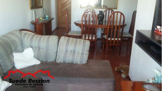 Apartamento Com 3 Quartos Para Alugar 70 M² R$ 1.550,00 Mes - 491