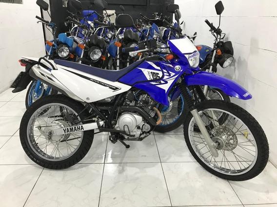 Yamaha Xtz 125 E 2014/2015