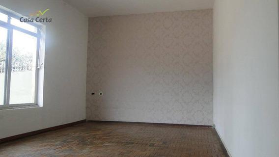 Casa Com 3 Dormitórios Para Alugar, 190 M² Por R$ 1.400,00/mês - Parque Cidade Nova - Mogi Guaçu/sp - Ca0732