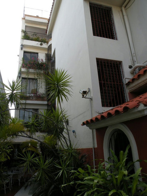 Hotel Centro De La Ciudad