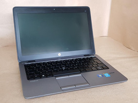 Notebook Hp Elitebook 820 G1 Core I5-4300u 2.49ghz 4gb Ram