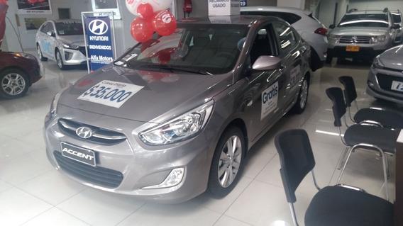 Hyundai Accent Premium 2019 Mt