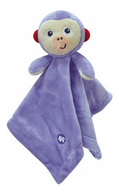 Minha Primeira Naninha - Animais - Macaco - Fisher-price
