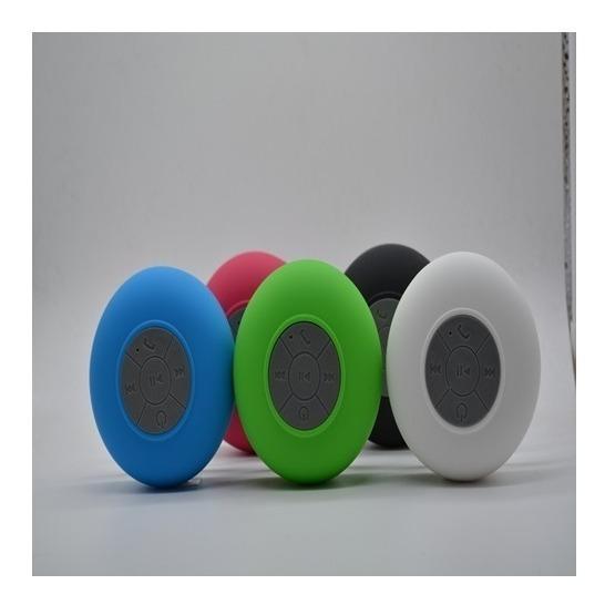 Kit 10 Caixa Caixinha De Som Portatil Bluetooth Prova Aguá