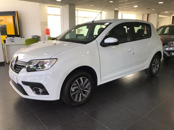 Renault Sandero 400.000$ Tasa 0% Jmsr