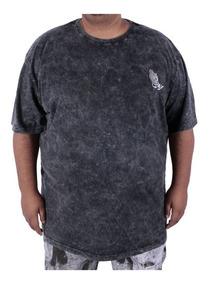 Camiseta Chronic Plus Size Tamanhos Big X1 Envio Imediato