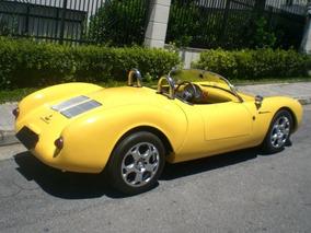 Chamonix Spyder 550 1.6 8v, Chamoni