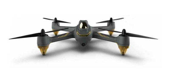 Drone Hubsan X4 H501M con câmera HD gray
