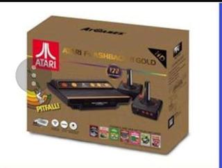 Consola Atari