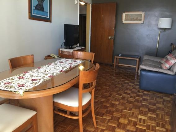 Palermo Impecable Luminoso 2 Dormitorios Capacidad 4 Persona