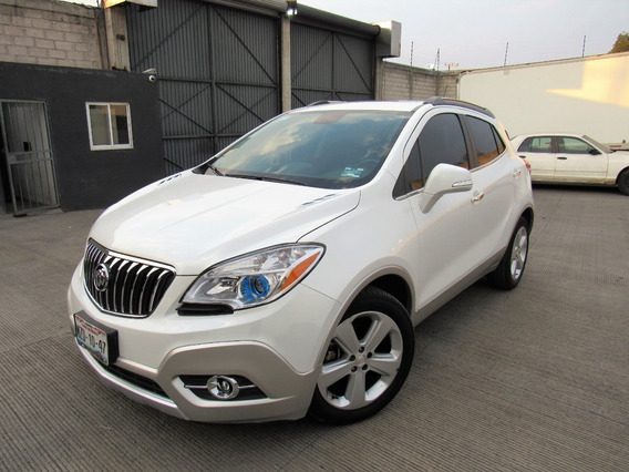 Buick Encore Premium 2016 Impecable