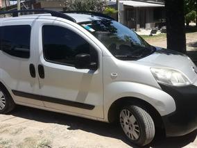 Fiat Fiorino Qubo Titular Imperdible