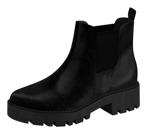 Bota Moleca Negro Modelo 5331.108 | E Z Shoes