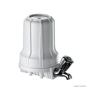 Filtro Completo 5 Polegadas - Tipo Loren Acqua Com Torneira