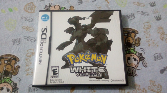 Lote De Jogos De Nintendo 3ds Pokemon