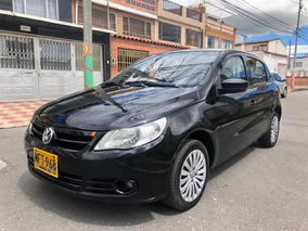 Volkswagen Gol Power 1600cc 2012