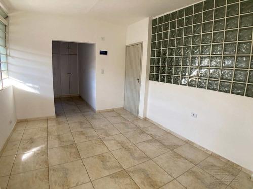 Imagem 1 de 10 de Casa Sobreposta 2 Dorms A 400m Do Metrô, São Paulo, Cod: 5637 - A5637