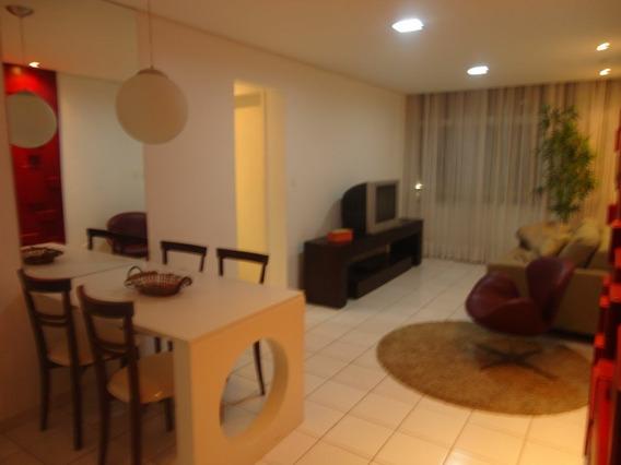 Apartamento De 1 Quarto Em Maceió