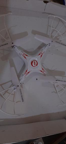 Super Drone Ts Grava E Tira Fotos Sistema Retorna Para Base