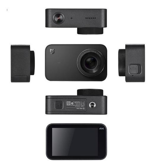 Xiaomi Mijia 4k + Selfie Monopod + Case Prova D