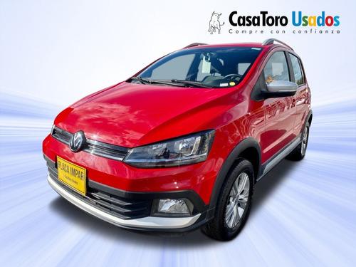 Volkswagen Cross Fox Mt Gsl 2018 1600cc