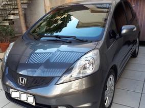 Honda Fit 1.5 Ex Flex Automático 5p