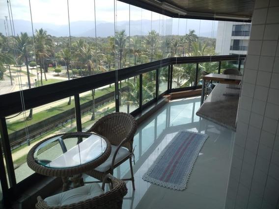 Apartamento Em Riviera De São Lourenço, Bertioga/sp De 112m² 3 Quartos Para Locação R$ 1.800,00/dia - Ap309533