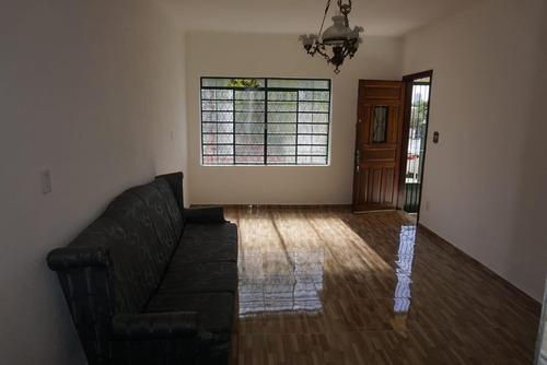 Casa À Venda Em Jardim Nossa Senhora Auxiliadora - Ca002507
