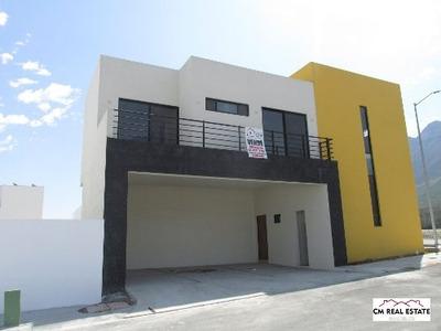 $3.350,000 Venta Residencia Cumbres Santoral Frac Privado Esquina Monterrey N.l.
