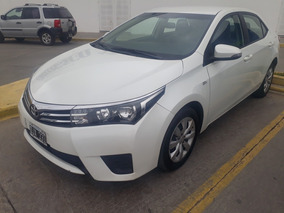 Toyota Corolla 1.8 Xli Mt 140cv 2014