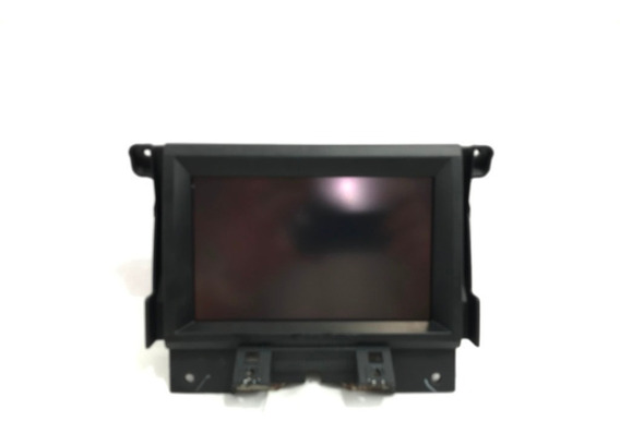 Radio Painel Multimídia Land Rover Discovery 4 R19245