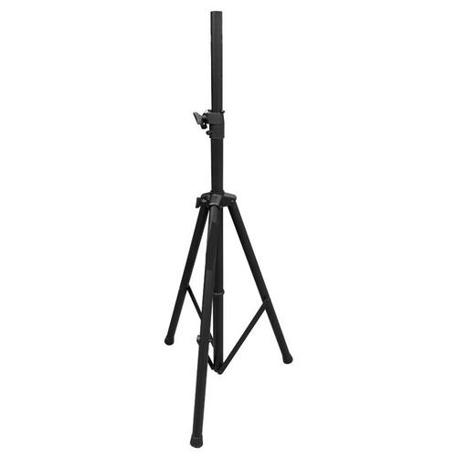 Pedestal De Metal 1.8mts Para Cajas Acusticas,soporta 55k