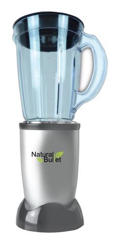Procesador de alimentos Stay Elit Natural Bullet X9 BULL-02 250W gris 110V