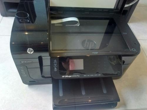 Impressora Hp Officejet 6500a Plus