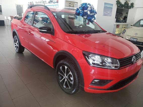 Volkswagen Saveiro Pepper 2020 Nuevo