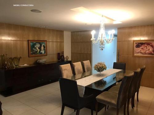 Imagem 1 de 15 de Apartamento - Jatiuca - Ref: 888 - V-ap0499