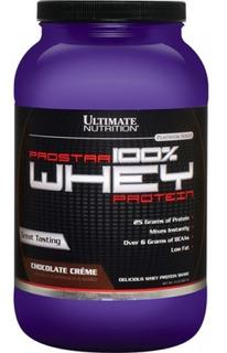 Whey Prostar 900gr Ultimate Nutrition Isolado Brinde Coquite