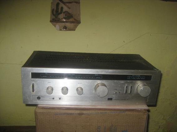 Amplificador Casero Sansui Modelo A5 Para Repuesto O Reparar