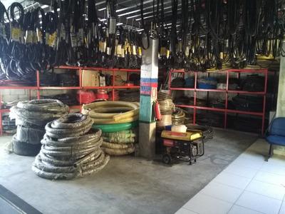 Se Vende Negocio De Mangueras Y Repuestos En Zona Industrial