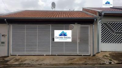 Casa A Venda No Bairro Loteamento Residencial Porto Seguro - 1971-1