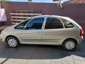 Citroën Xsara Picasso 1.6 Glx Flex 5p 2010