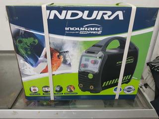 Soldadora Indura / Indurarc Pro Z 200amp / Nueva